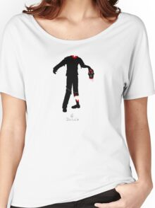 iZombie - Red Women's Relaxed Fit T-Shirt