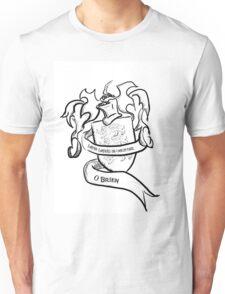 O'Brien Crest Unisex T-Shirt