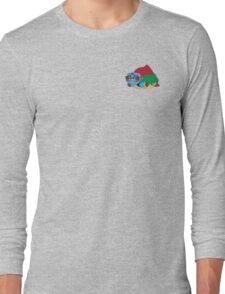 Super Turtlecat Long Sleeve T-Shirt
