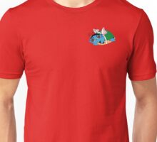 Vicious Butterfly  Unisex T-Shirt