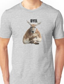 Do you even lift? Unisex T-Shirt