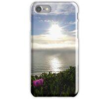 San Francisco Sunset 1517 iPhone Case/Skin