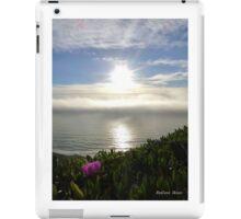 San Francisco Sunset 1517 iPad Case/Skin