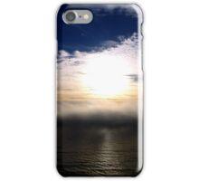 San Francisco Sunset 1518 iPhone Case/Skin