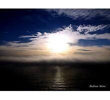 San Francisco Sunset 1518 Photographic Print