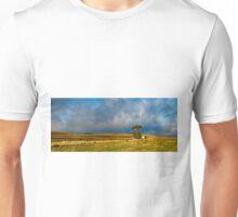 English countryside cottage Unisex T-Shirt