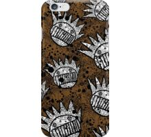 Mind Expanding Boognish iPhone Case/Skin
