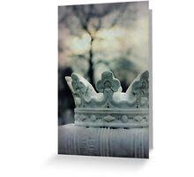 The Faithful Greeting Card