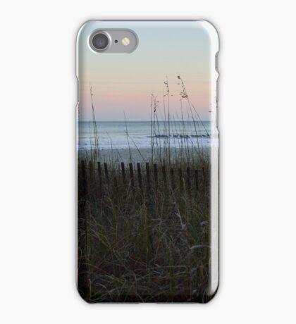 Pastel Sky iPhone Case/Skin