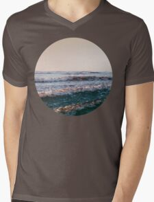 Pacific Lullaby Mens V-Neck T-Shirt