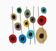 Circles Modern Art Unisex T-Shirt