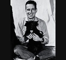 Humphrey Bogart - Scottie Unisex T-Shirt