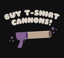 Buy T-Shirt Cannons Kids Clothes