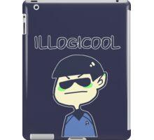 illogicool iPad Case/Skin