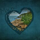 Love Maine by Kadwell
