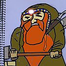 Dwarf by thomasberryman