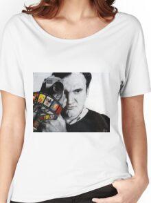 Tarantino Women's Relaxed Fit T-Shirt