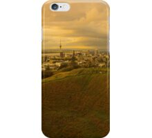 Auckland City iPhone Case/Skin