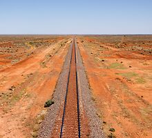 endless train track by tommo