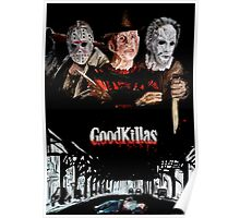 Goodkillas Poster
