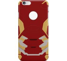 Iron Man Mk. 43 (Age of Ultron) iPhone Case/Skin