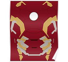 Iron Man Mk. 43 (Age of Ultron) Poster