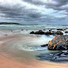 Tide Whirlwind by Christopher Meder