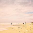 Beachcombers by GiGee