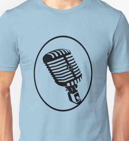 Mic Control T-Shirt