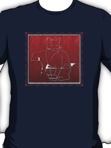 Red Cats T-Shirt