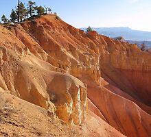 Bryce canyon more close by loiteke