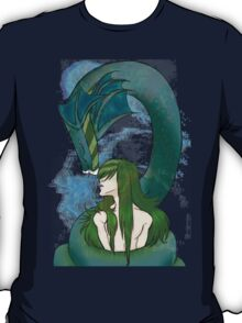 Sin of Envy: Leviathan T-Shirt