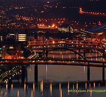 Gleaming Bridges by PJS15204