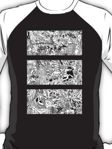 Intricate T-Shirt