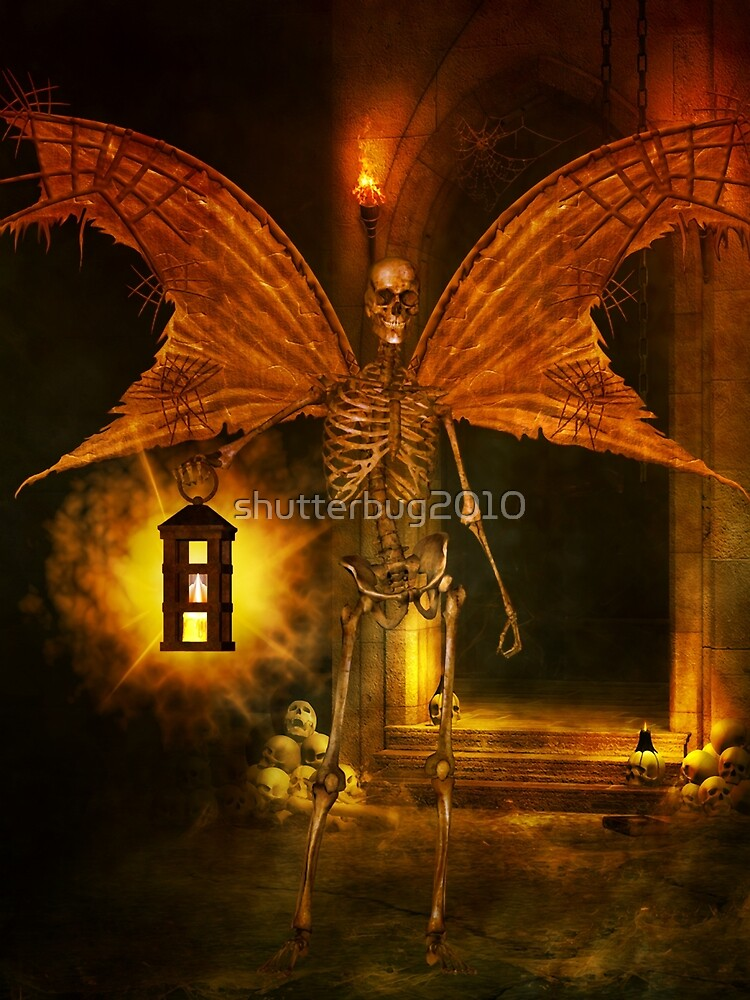 Keeper of the Light by shutterbug2010