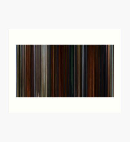 Brave (2012) Art Print