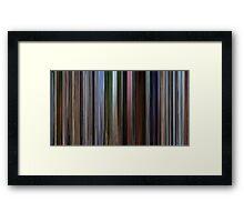 Up (2009) Framed Print