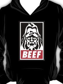 Obey Beefsquatch T-Shirt
