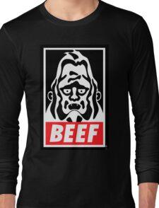 Obey Beefsquatch Long Sleeve T-Shirt