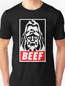 Obey Beefsquatch T-Shirt