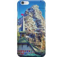 Matterhorn Mountain iPhone Case/Skin