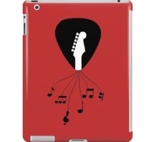 Music for Life  iPad Case/Skin