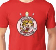 Shou Toramaru & the Disciplines of Vaisravana Unisex T-Shirt