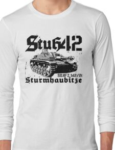 StuH 42 Long Sleeve T-Shirt