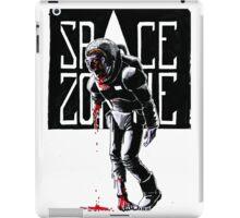 SPACE ZOMBIE iPad Case/Skin