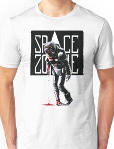 SPACE ZOMBIE Unisex T-Shirt
