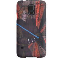 Anakin Skywalker, Star Wars Samsung Galaxy Case/Skin