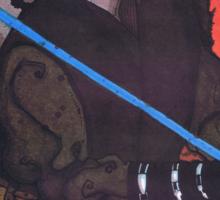 Anakin Skywalker, Star Wars Sticker