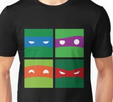 Turtles Unisex T-Shirt