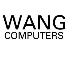 Wang Computers by eastside